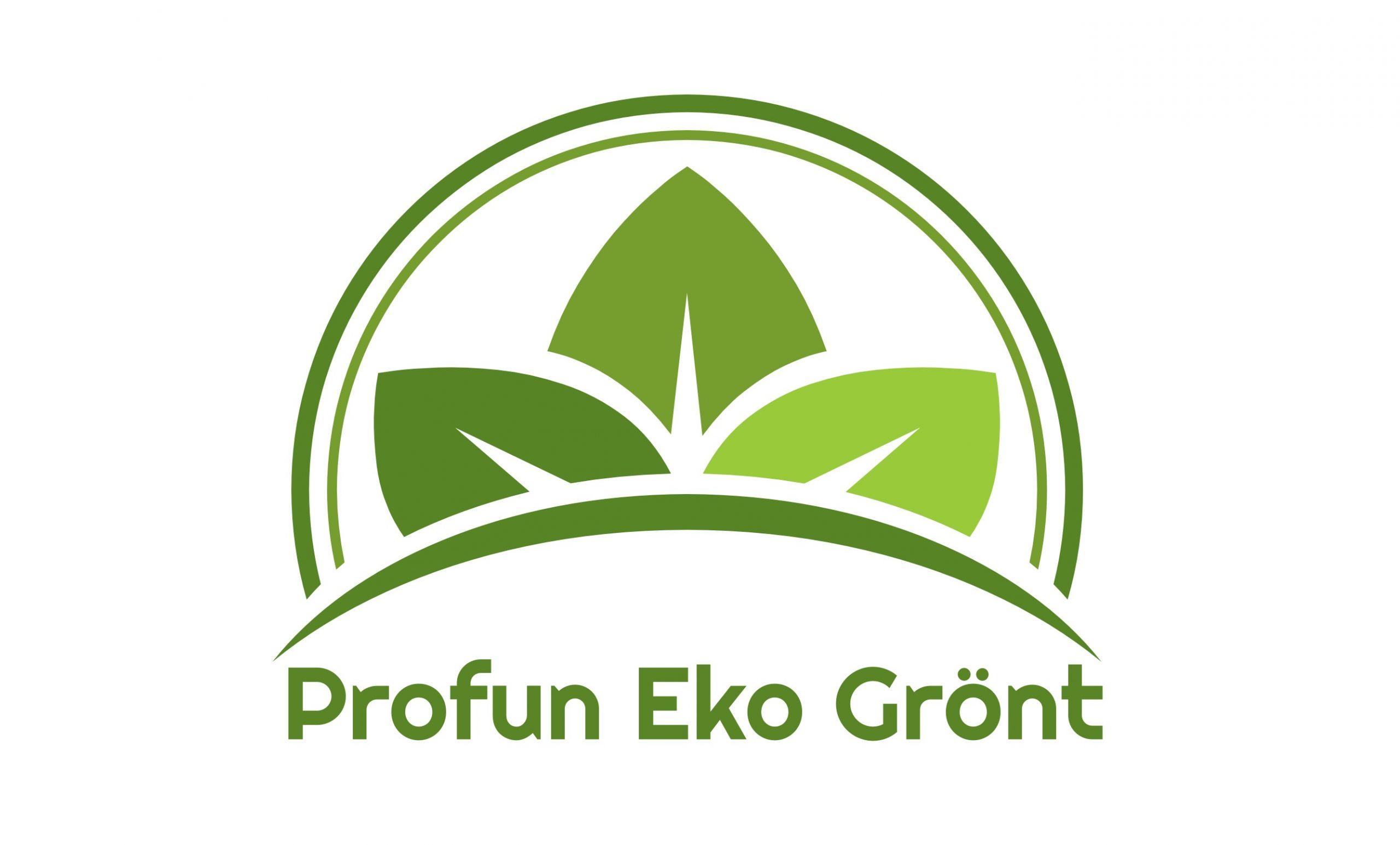 Profun Eko Grönt - småskalig odling till nytta och nöje